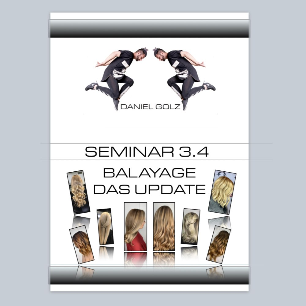 Balayage Seminar Daniel Golz .001