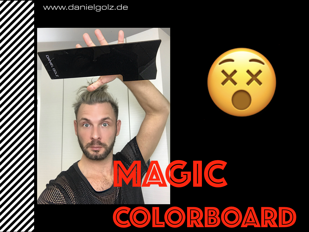 Magic Colorboard