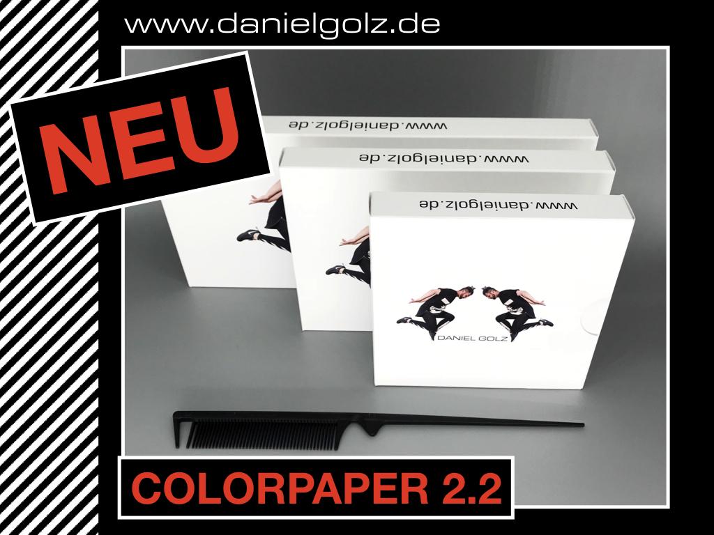 Das neue Colorpaper der Alufolien-Ersatz