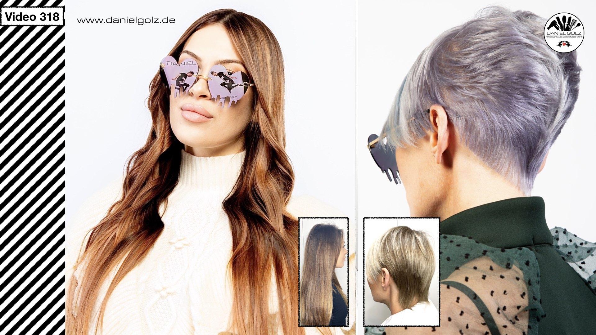 Haartrend 2020