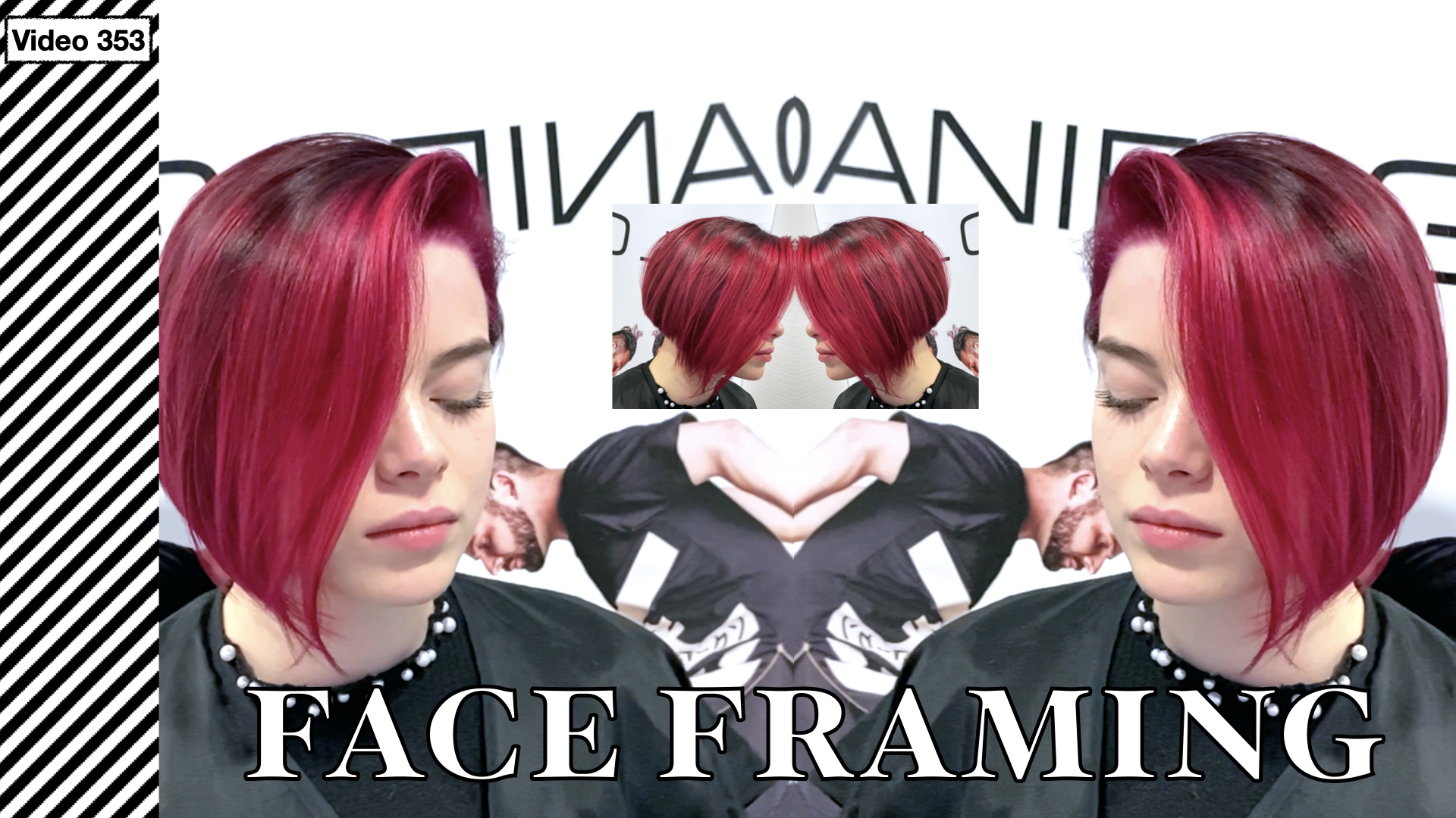 Faceframing