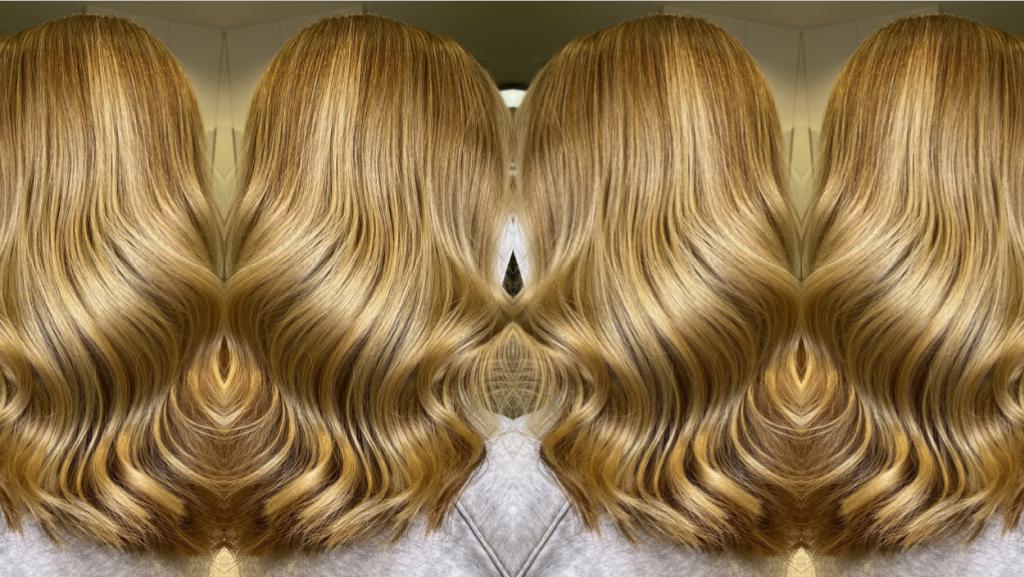 Haarfarben Blond ist nicht gleich Blond …